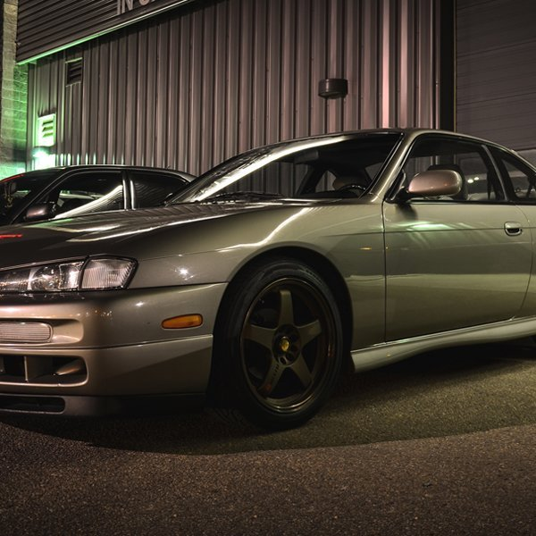 KINGTUNER.COM: Edmonton Tuner, Dyno Tuning, Street Tuning, Email Tune